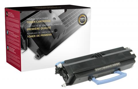 CIG Remanufactured Universal Toner Cartridge for Dell 1700/1710, Lexmark E230/E330, IBM 1412/1512