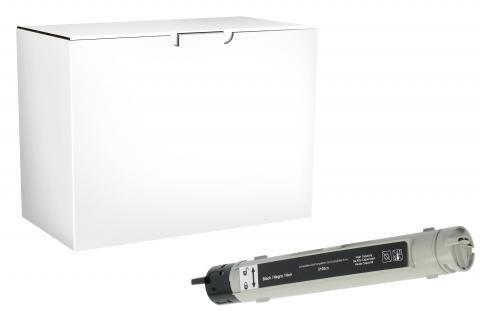 CIG Non-OEM New High Yield Black Toner Cartridge for OKI 42804504/42127404