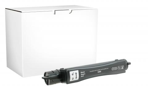 CIG Non-OEM New Black Toner Cartridge for Xerox 106R01217