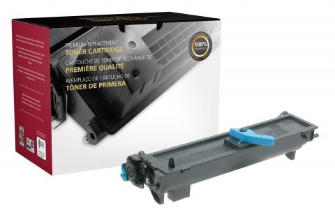 CIG Remanufactured High Yield Toner Cartridge for Dell 1125