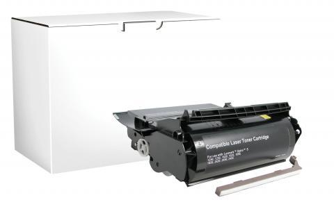 High Yield Toner Cartridge for Lexmark Compliant 1250/1620/2420