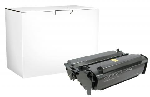 MSE Remanufactured High Yield Toner Cartridge for Lexmark T420, Dell S2500, IBM 1222