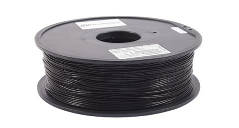 3D Filaments Non-OEM New ABS Filament Black - 1kg/roll