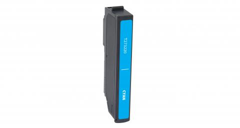 Epson Remanufactured Cyan Ink Cartridge for Epson T273220