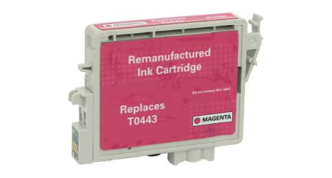 Epson Remanufactured Magenta Ink Cartridge for Epson T044320