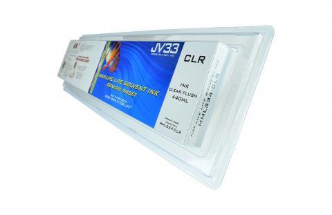 LC Non-OEM New Flush Fluid Wide Format Inkjet Cartridge for Mimaki JV33 (440ml)