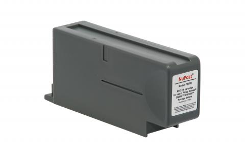 NuPost Non-OEM New Postage Meter Red Ink Cartridge for Pitney Bowes 766-8