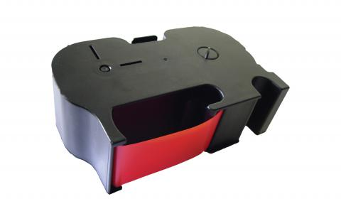 NuPost Non-OEM New Postage Meter Red Ink Cartridge for Pitney Bowes 787-1