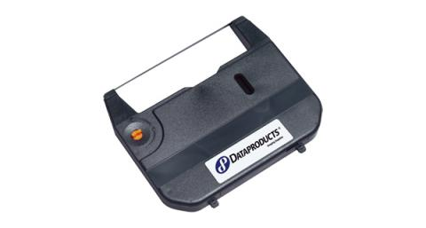 Dataproducts Non-OEM New Black - Correctable Typewriter Ribbon for Sharp ZX-3CS1 (2/PK)