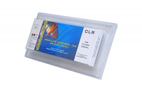LC Non-OEM New Flush Fluid Wide Format Inkjet Cartridge for Roland ES2
