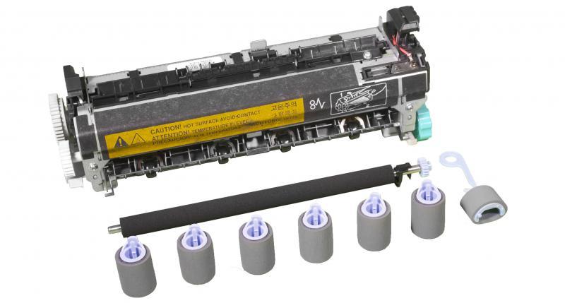 Depot International Remanufactured HP 4200 Maintenance Kit w/OEM Parts