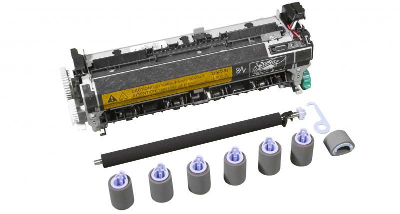 Depot International Remanufactured HP 4300 Maintenance Kit w/OEM Parts