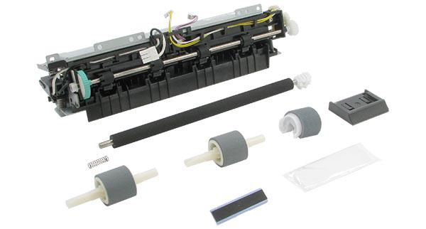 Depot International Remanufactured HP 2300 Maintenance Kit w/Aft Parts