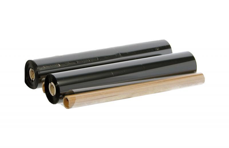 Dataproducts Non-OEM New Panasonic KX-FA136 Thermal Transfer Refill Kit (2PK)