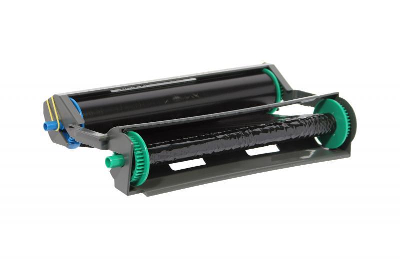 Dataproducts Non-OEM New Black Thermal Transfer Print Cartridge for Panasonic KX-FA65