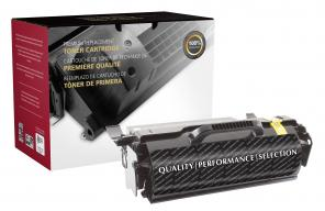 High Yield Toner Cartridge for Dell 5530/5535  -  page yield 25,000