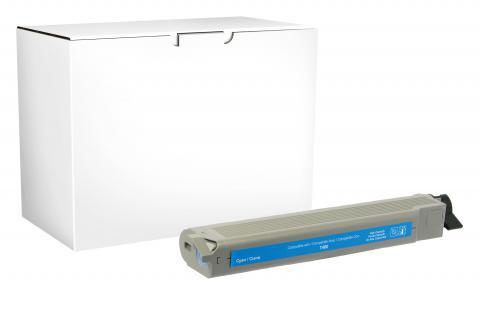 CIG Non-OEM New High Yield Cyan Toner Cartridge for Xerox 106R01077