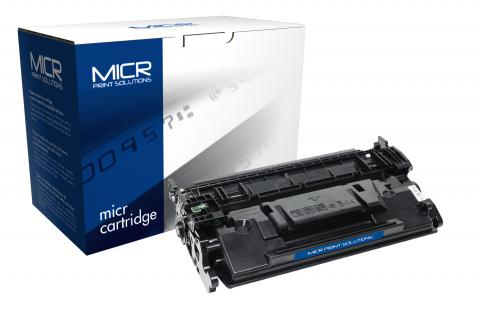 MICR Print Solutions Genuine-New High Yield MICR Toner Cartridge for HP CF226X