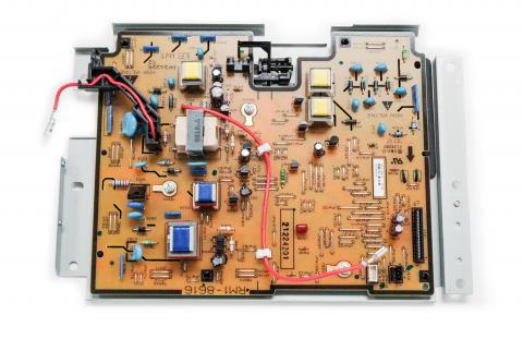 Depot International HP Ent 500 M525 High Voltage Power Supply PC Board