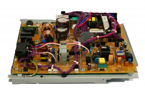 Depot International Remanufactured HP M604 Engine Power Supply PC Board Assembly