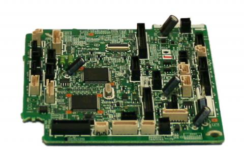Depot International Remanufactured HP DC Controller PC Board Assembly