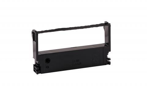 Dataproducts Non-OEM New Black POS/Cash Register Ribbon for Epson ERC-43B (6/PK)