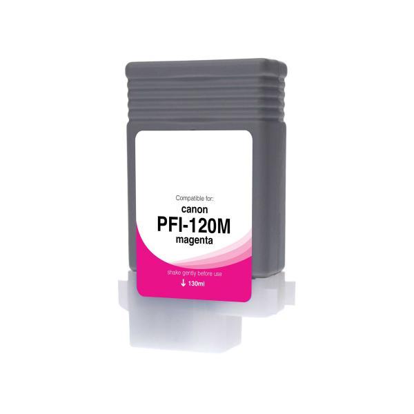 Canon - PFI-120, PFI-120M