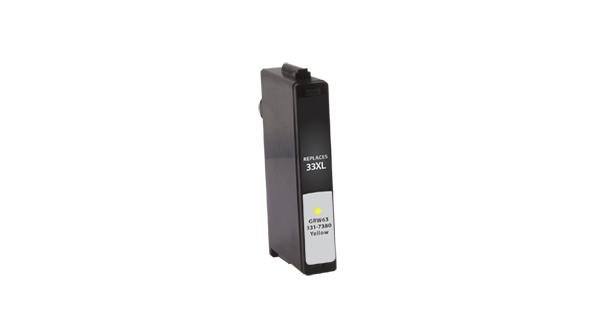 Dell - Series33XL, 331-7380, GRW63