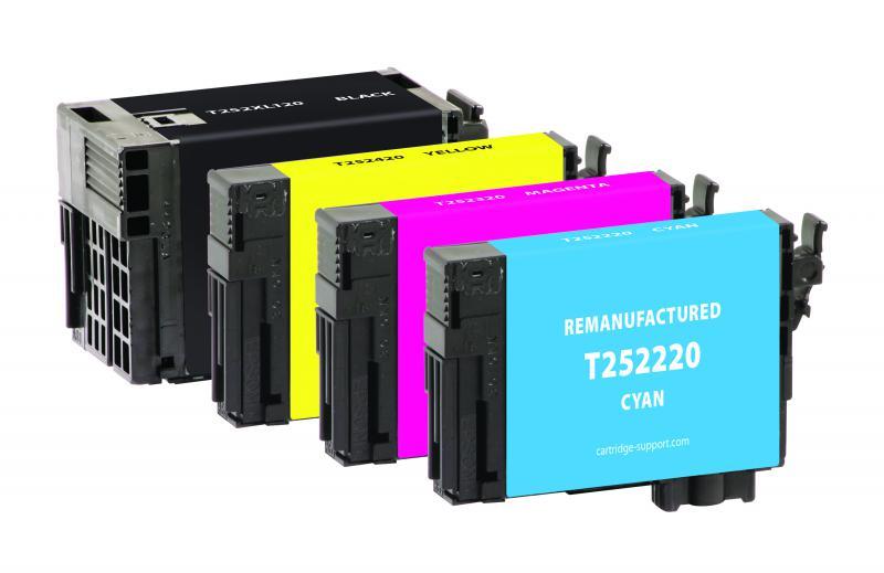 Epson - T252XL/T252, T252XL-BCS