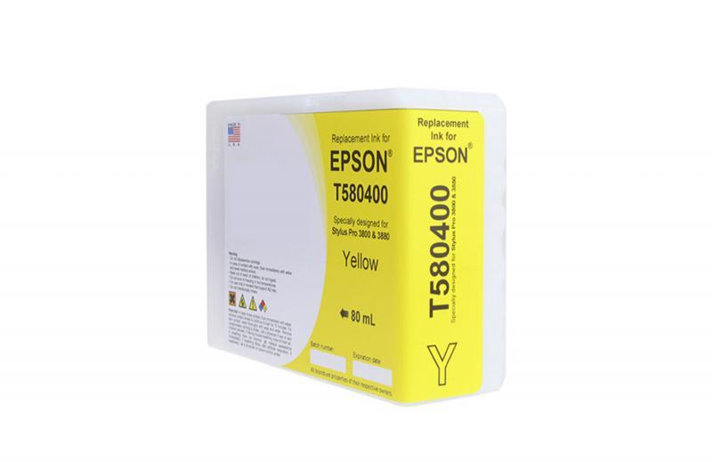 Epson - T580, T580400