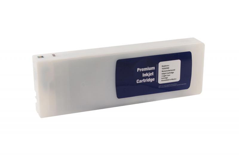 Epson - T636, T636500