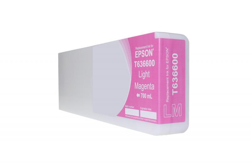 Epson - T636, T636600