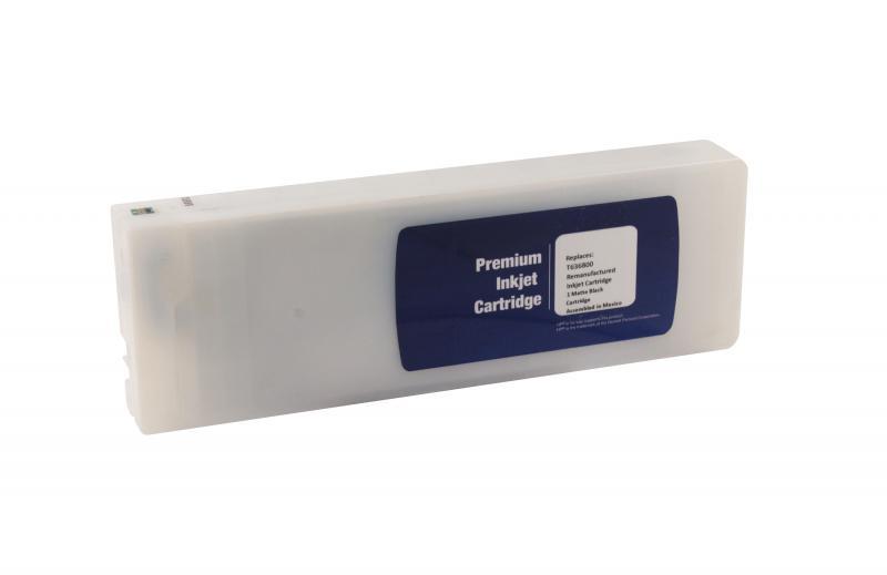 Epson - T636, T636800