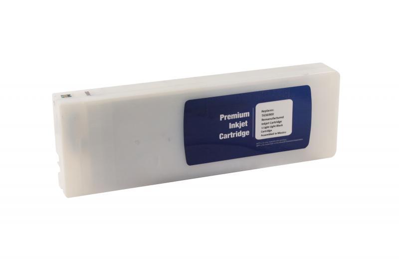 Epson - T636, T636900