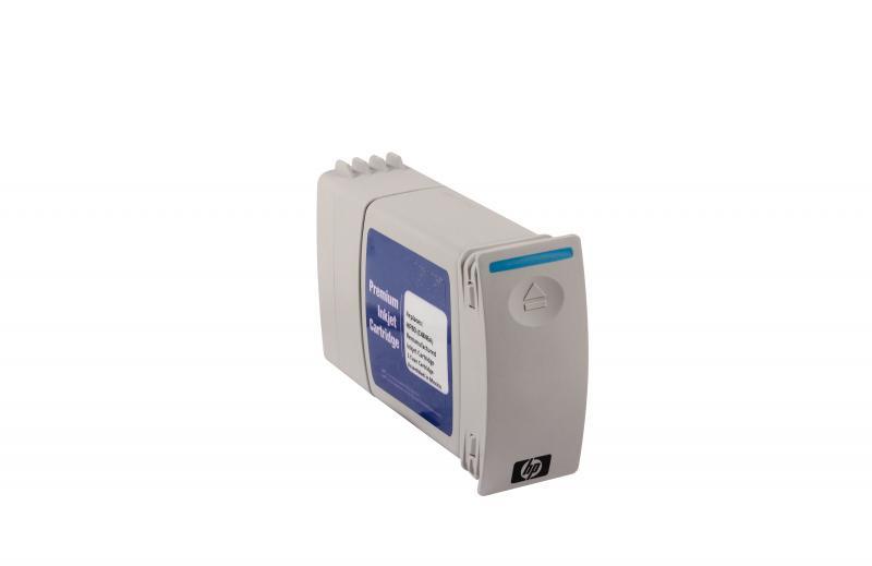 HP - 80, C4846A
