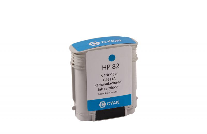 HP - 82, C4911A