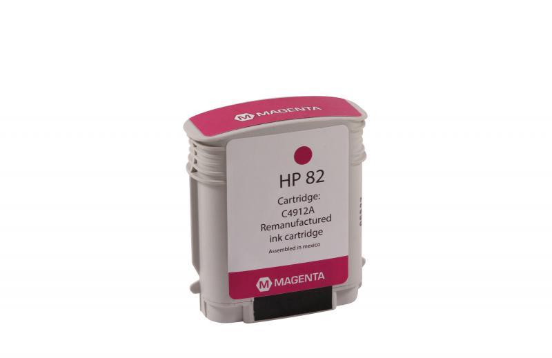 HP - 82, C4912A