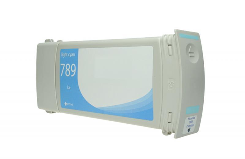 HP - 789, CH619A