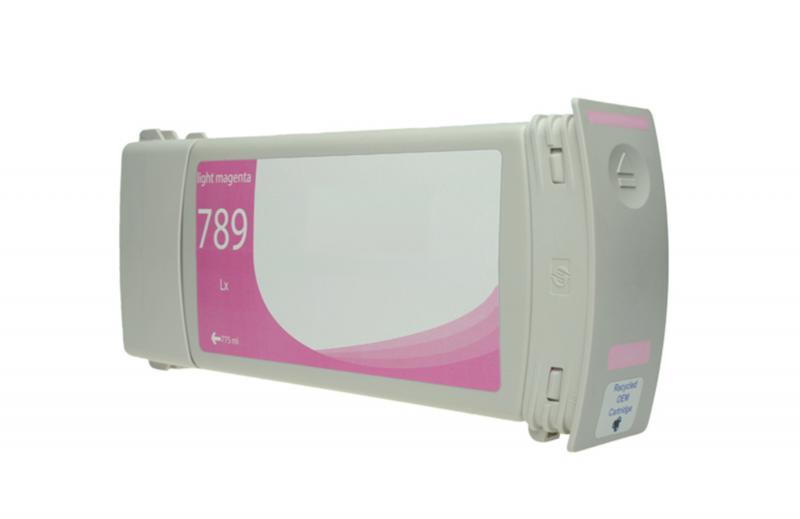 HP - 789, CH620A