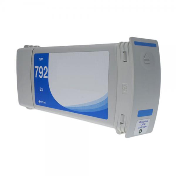 HP - 792, CN706A