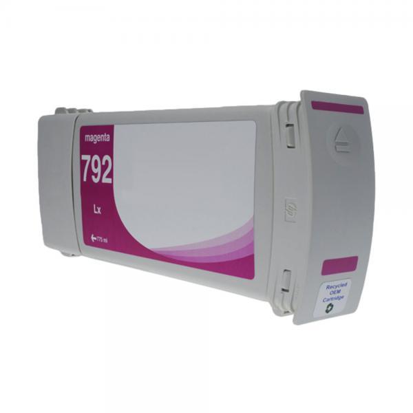 HP - 792, CN707A