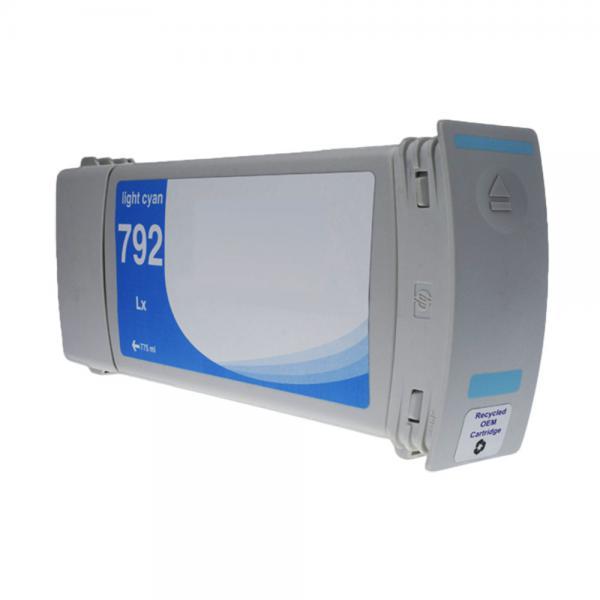 HP - 792, CN709A