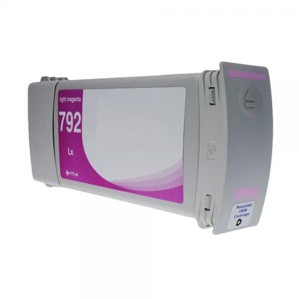 HP - 792, CN710A