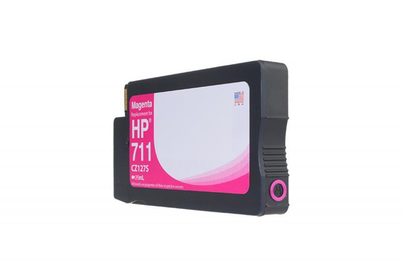 HP - 711, CZ131A