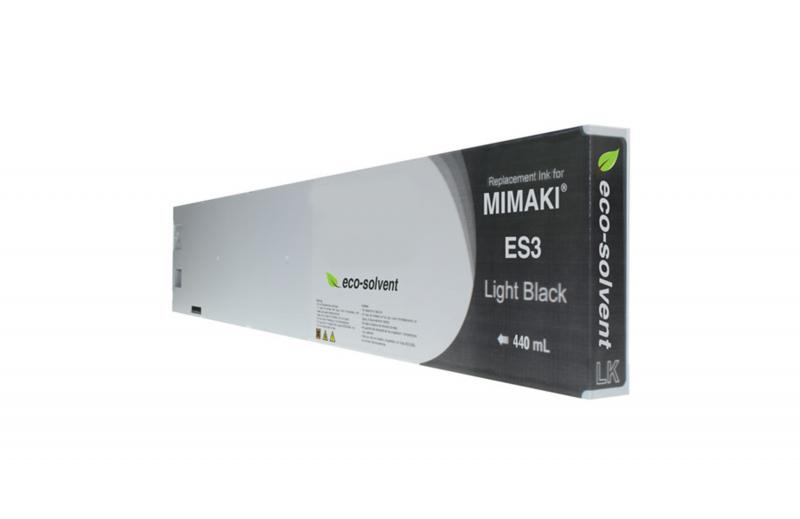 MIMAKI - SPC-440LBK