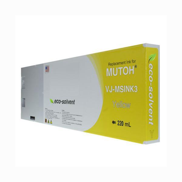 MUTOH - VJ-MSINK3A-YE220