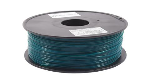 3D Filaments Non-OEM New ABS Filament Green - 1kg/roll