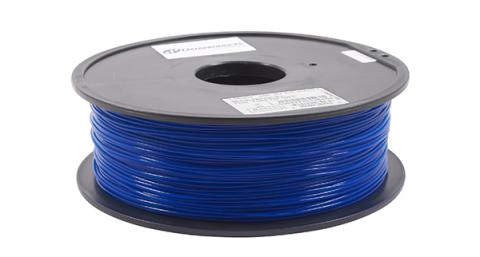 3D Filaments Non-OEM New ABS Filament Blue - 1kg/roll