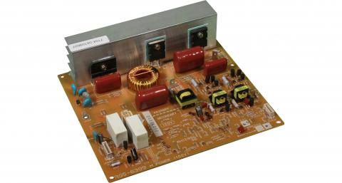 Depot International Remanufactured HP 4600 Fuser Power Supply Board