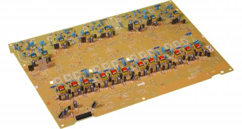 Depot International Remanufactured HP 4700 High Voltage Power Supply